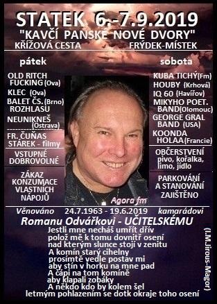 PLAKÁT ŠOMAFEST