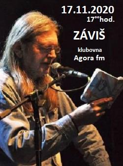 plakát ZÁVIŠ